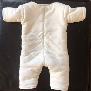 Pajamas - Baby Merlin's magic sleepsuit